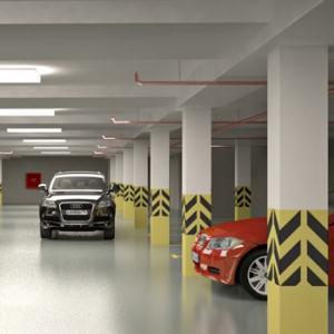 Автостоянки, паркинги Приютного