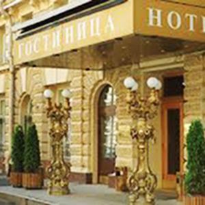 Гостиницы Приютного