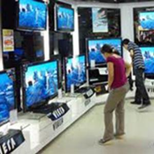 Магазины электроники Приютного