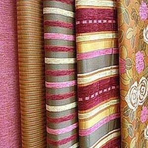 Магазины ткани Приютного
