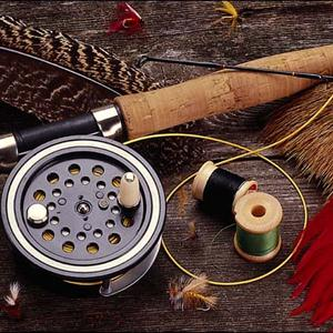 Охотничьи и рыболовные магазины Приютного