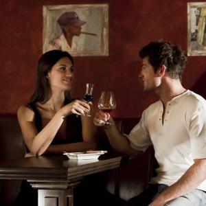 Рестораны, кафе, бары Приютного