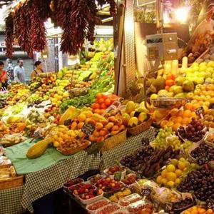 Рынки Приютного