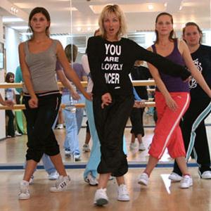 Школы танцев Приютного