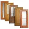 Двери, дверные блоки в Приютном