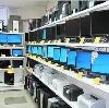 Компьютерные магазины в Приютном
