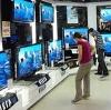 Магазины электроники в Приютном
