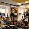 Музыкальные магазины в Приютном