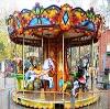 Парки культуры и отдыха в Приютном