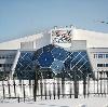 Спортивные комплексы в Приютном