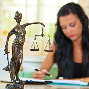 Юристы Приютного